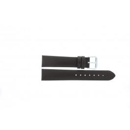 Uhrenarmband Condor 241R.02 Leder Braun 20mm