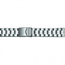 Uhrenarmband Universal CC218 Stahl 22mm