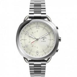 Fossil FTW1202 Q Accomplice Hybrid Uhr Frau