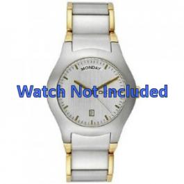 DKNY Uhrenarmband NY-3172