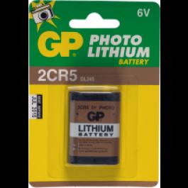 GP Andere Batterie 2CR5 / DL245 - 6v
