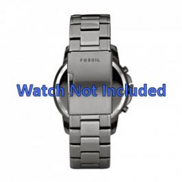 Fossil uhrenband FS4584