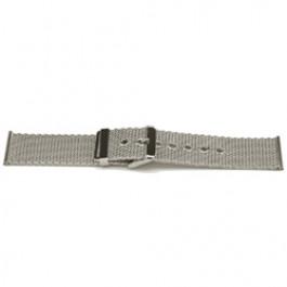 Uhrenarmband Universal YI47 Stahl 24mm