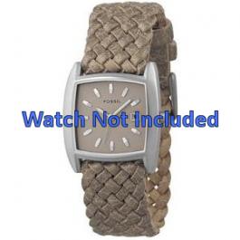 Fossil uhrenband JR8839