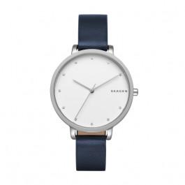 Skagen SKW2581 Quartz Uhr Frau Blau
