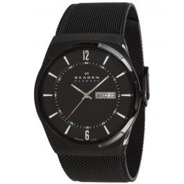 Skagen SKW6006 Quartz Uhr Männer Schwarz
