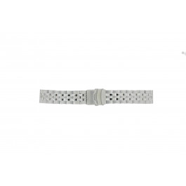 Uhrenarmband Universal CC221 Stahl 24mm