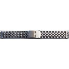 Stahlarmband für Swatch 17mm D1039