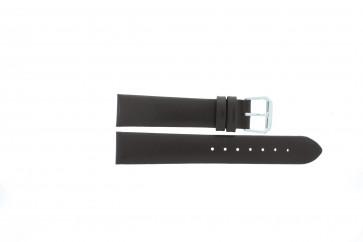 Uhrenarmband Condor 241R.02 Leder Braun 10mm