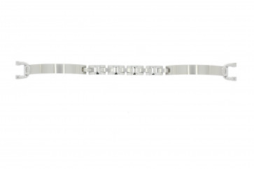 Uhrenarmband Fossil ES3225 Rostfreier Stahl Stahl 8mm
