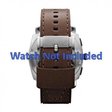 Fossil Uhrenarmband FS4732