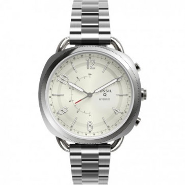 Fossil FTW1202 Analog Frau Hybrid Uhr