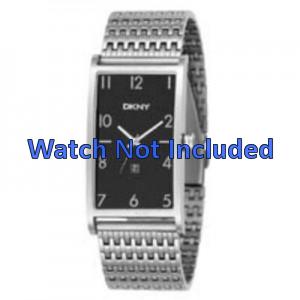 Uhrenarmband DKNY NY1204 Stahl