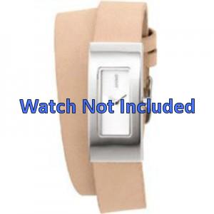 DKNY Uhrenarmband NY-3034