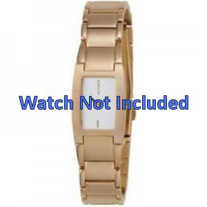 DKNY Uhrenarmband NY-3077