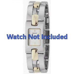DKNY Uhrenarmband NY-3418