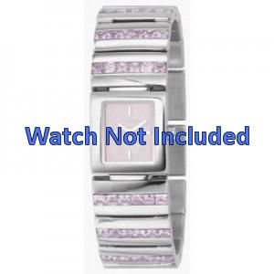 DKNY Uhrenarmband NY-3466
