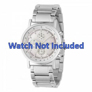 Uhrenarmband DKNY NY4331 Stahl 20mm