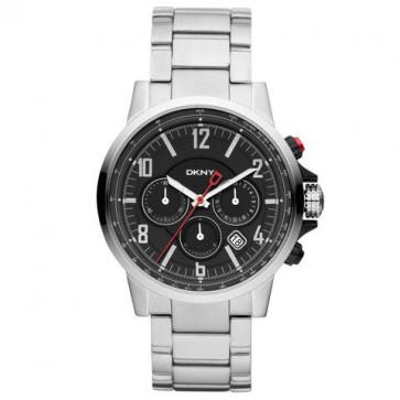 Uhrenarmband DKNY NY1326 Stahl Stahl 13mm