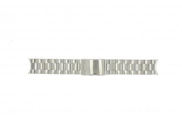 Uhrenarmband CH2600 Stahl 22mm