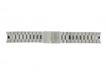 Uhrenarmband Fossil CH2627 Stahl 22mm