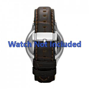 Fossil Uhrenarmband FS4737