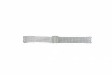 Skagen Uhrenarmband 523SSS / 380SGS / 380SSS / 527SSS / 523SGS / 380SSSN / 384SSS Metall Silber 23mm