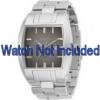 Uhrenarmband Diesel DZ1176 Stahl 18mm