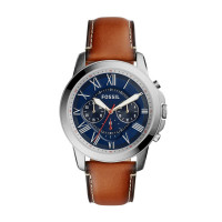 Fossil FS5210 Quartz Uhr Männer