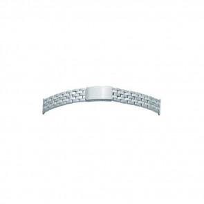 Uhrenarmband 303382 Rowi Metall Silber 20mm