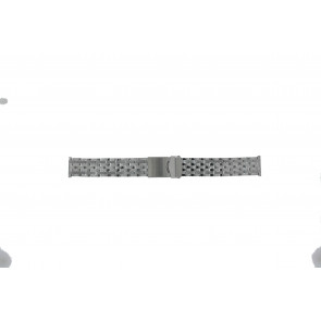 Uhrenarmband Universal 31264 / 313998.00.18 Stahl 20mm