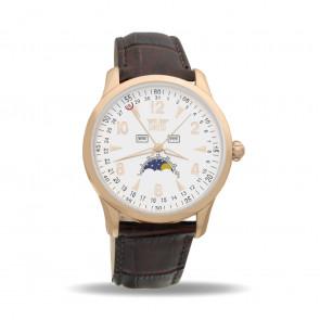 Davis 1506 Analog Männer Quartz Uhr