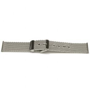 Uhrenarmband Universal YL59 Stahl 28mm