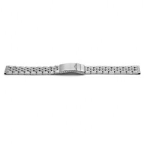 Uhrenarmband Universal YF07 Stahl 18mm