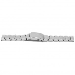 Uhrenarmband Universal YJ35 Stahl 26mm