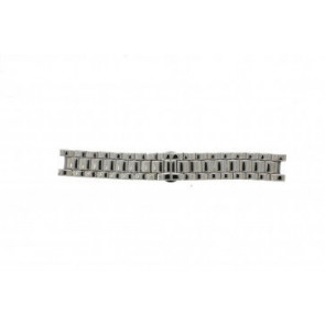 Uhrenarmband Armani AR0145 Stahl 22mm