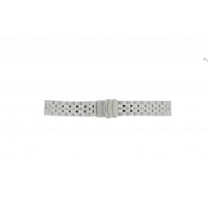 Uhrenarmband Stahl 26mm CC221